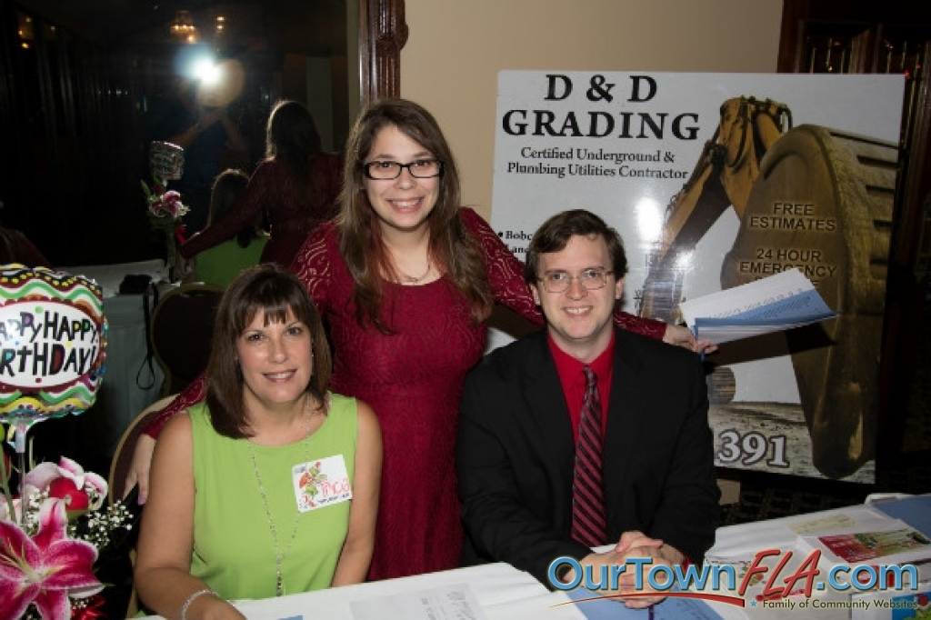 5th Annual How the Grinch Saved Christmas (Photos by David