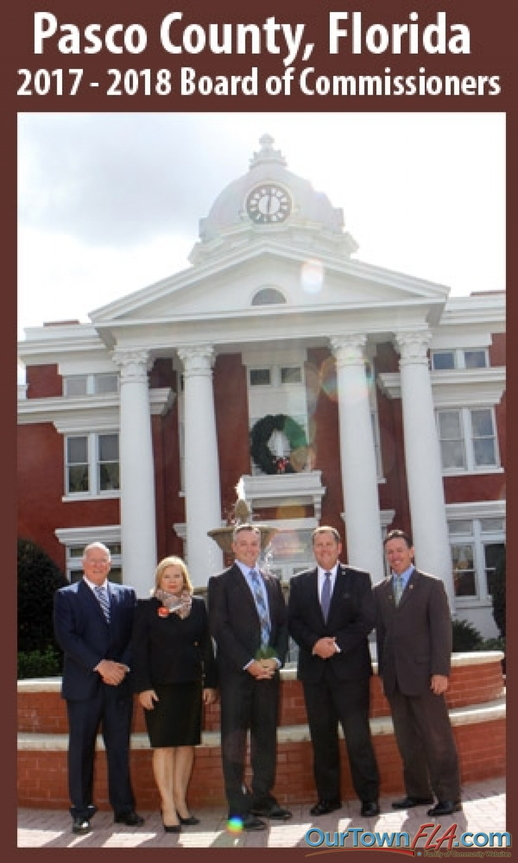 Marvelous One Month Ago Pasco County Voters Saw Red And Voted For Home Remodeling Inspirations Propsscottssportslandcom