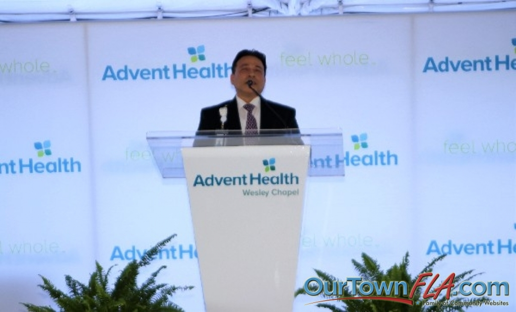 Moffitt Cancer Center Joins Forces with AdventHealth to Expand