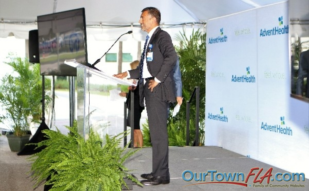 Moffitt Cancer Center Joins Forces with AdventHealth to