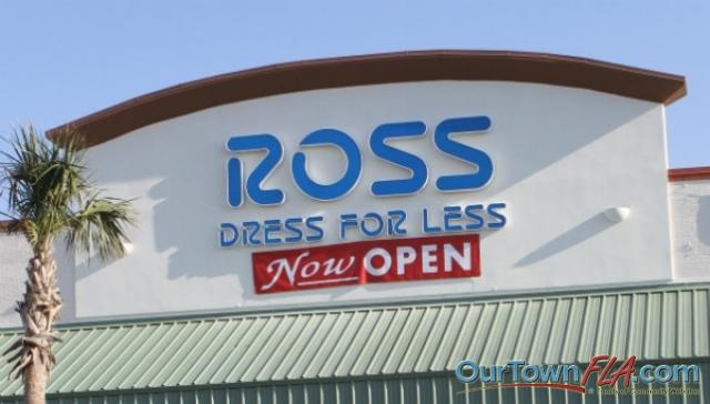 49944ef5e16a Grand Opening and Ribbon Cutting for Ross Dress for Less in Land O Lakes
