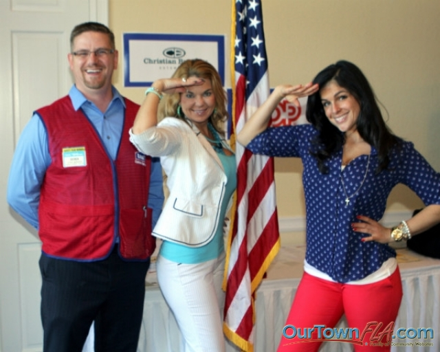 Central Pasco Chamber Of Commerce General Membership