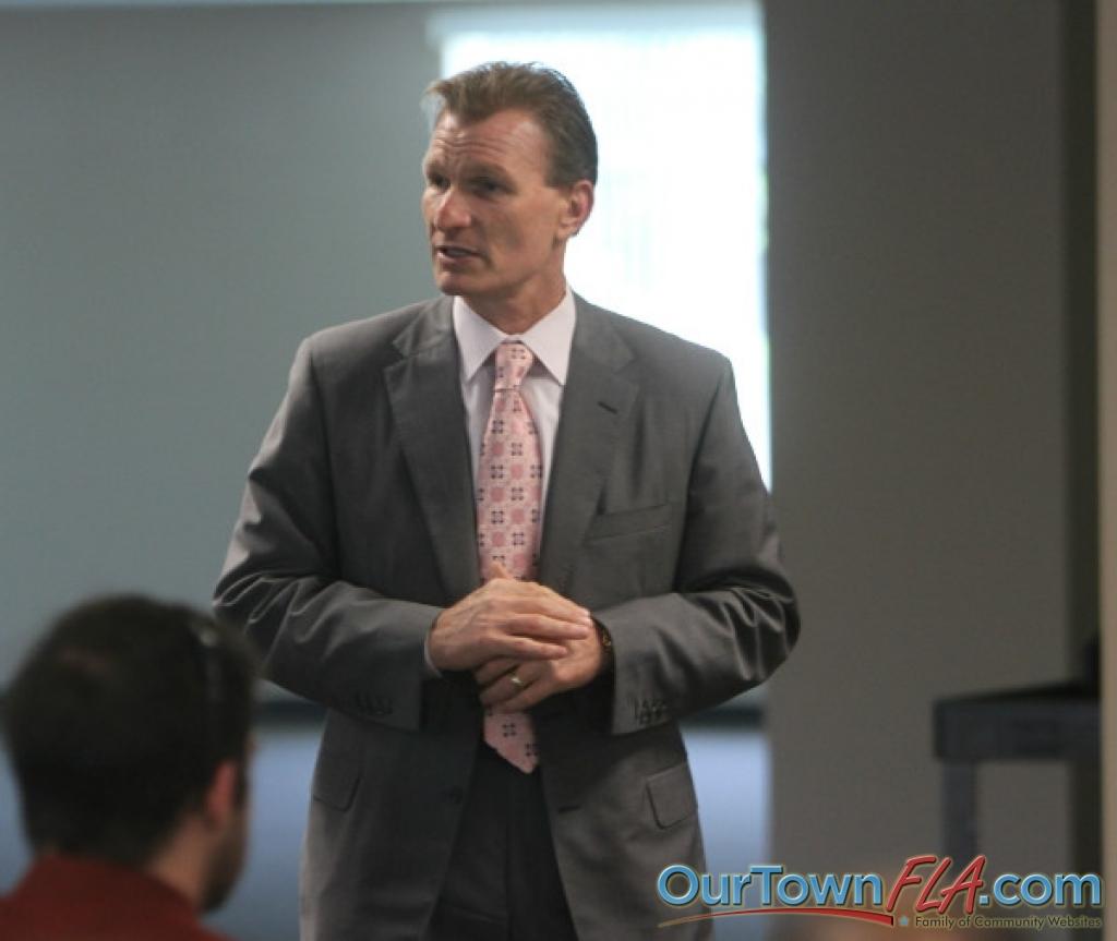 Hyundai Of Wesley Chapel >> Scott Fink CEO Hyundai of New Port Richey, Hyundai, Mazda, Chevrolet of Wesley Chapel speaks to ...